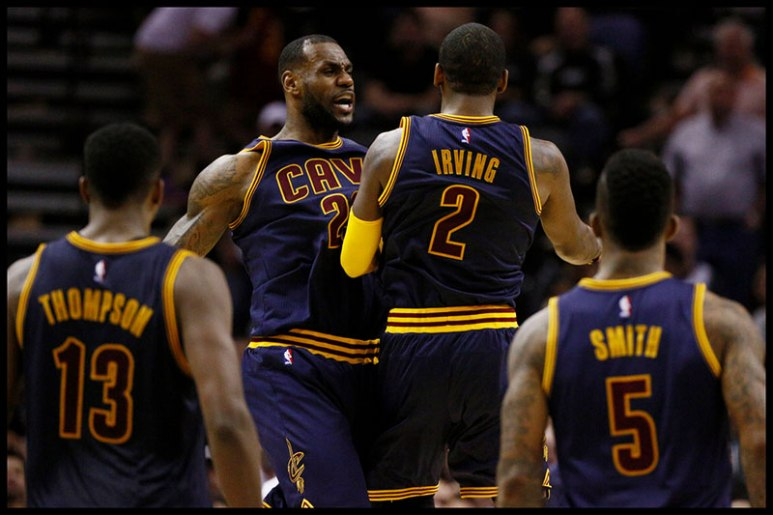 King James & The Others