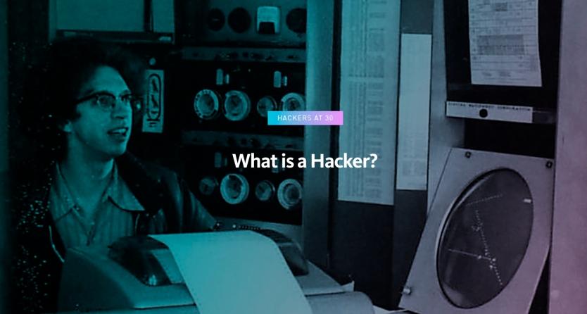 WhatIsAHacker